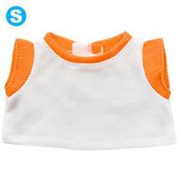 ラグランTシャツ オレンジ[T30]