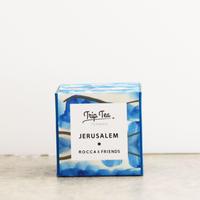 【全国発送】旅する紅茶 エルサレム(ティーパック)