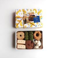【全国発送】ROCCAの旅するクッキー缶<コペンハーゲン> (6/3発送分)