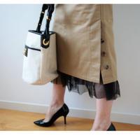 tulle inner skirt (R-0009)