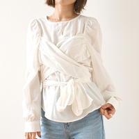 design blouse(119-1203)