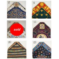 vintage scarf bag 販売ページ<柄 2.4.15.20.23>