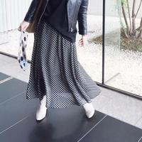 dot skirt (R-0005)