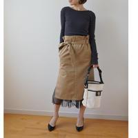 Chino skirt (Y-006)