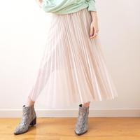 tulle skirt(119-3208)