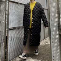 【先行予約】キルティングコート