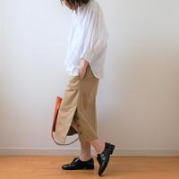 【再販】Chino skirt (Y-006)