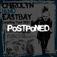 Chirolyn & EASTBAY Coupling Tour 2021 in 久留米