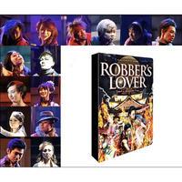 「ROBBER's LOVER」サウンドトラックCD