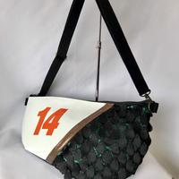 14周年記念オリジナル3WAYバッグ ①