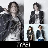 【桜村眞】オリジナル・ポストカード(TYPE1〜TYPE6)