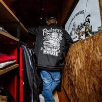 Rockstar House コーチジャケット(RV044)