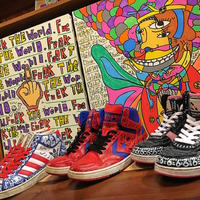 Chuck Machine Original Sneaker (RV039)