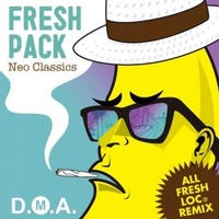 D.M.A. / FRESH PACK -NEO CLASSICS- (MIX CD)