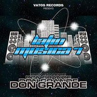 DJ DON GRANDE a.k.a. DJ MOTO / LATIN MUSICA 7
