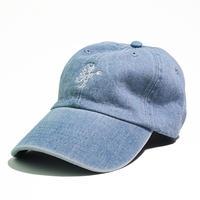 RockstarVillage logo CAP (RV032)