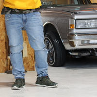 Rockstar Village Denim Pants (RV026)