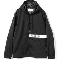 RAVENIK × TETSU NISHIYAMA / BACK POCKET COACH JKT