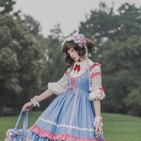 SweetyHoney・デシの日記 ジャンパースカート