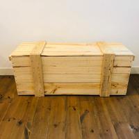 梱包木箱 Lサイズ  1箱