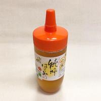 前田養蜂園 蜜柑蜂蜜 300g