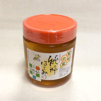 前田養蜂園 蜜柑蜂蜜 600g