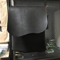 ポーチ (pouch) 黒