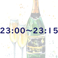 23:00~23:15
