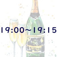 19:00~19:15
