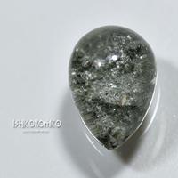 緑泥石入り水晶