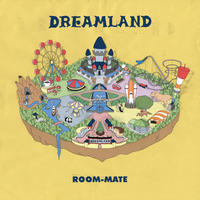 2nd mini album「DREAMLAND」