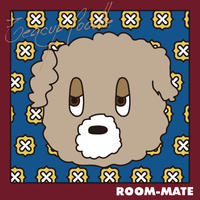 Teacup Poodle Sticker