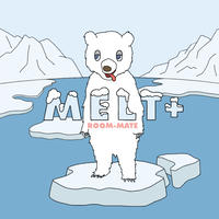 1st mini album「MELT+」