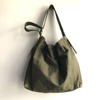 #1017 1953 duffle messenger bag type-B