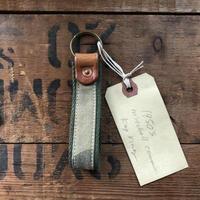 1950's Mitchell camo key ring