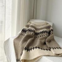 Nordic Knit 送料無料