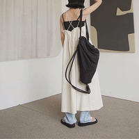 Back Cross Keyneck One-piece 90211 送料無料