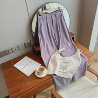 【即納】Mauve Long Tack Trousers 90197 送料無料
