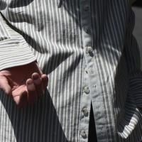 """WILDFRÄULEIN71 """"pull over stripe marina shirt"""""""