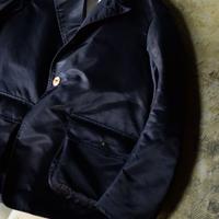 "WILDFRÄULEIN71 2020-21 f/w ""valve on the jacket"""