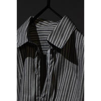 "WILDFRÄULEIN71 ""pull over stripe marina shirt"""