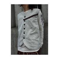 "Subtile ""hickory stripe vest"""