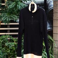 WILDFRÄULEIN71 ''washi knit sweater''