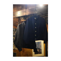 """Jobi fret roop """"Rsustic jacket"""" blue and gray ver."""