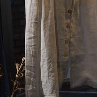 "WILDFRÄULEIN71 ""linen longersleeve cardigan jacket"""