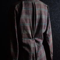 """WILDFRÄULEIN 71 """"check shirt"""""""