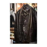 """WILDFRÄULEIN71 """"fireman hook leather coverall"""""""