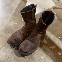 cordvan boots