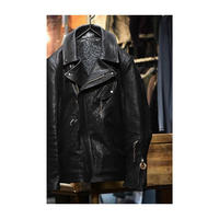 "Jobi fret roop ""riders jacket"""