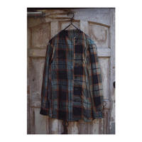 Subtile ''Emotion check shirt jacket silk ver.''